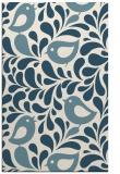 rug #585153 |  white animal rug