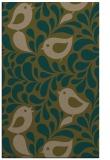 rug #585249 |  brown animal rug