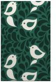 rug #585261 |  green animal rug