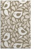 rug #585269 |  mid-brown animal rug