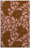 rug #585273 |  brown natural rug