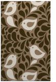rug #585281 |  beige animal rug