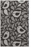 rug #585329 |  orange natural rug