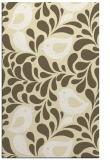 rug #585421 |  yellow animal rug