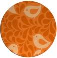 rug #585743   round animal rug
