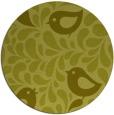 rug #585802   round animal rug