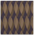 rug #586293 | square beige graphic rug