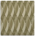rug #586517 | square light-green popular rug