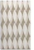 rug #587029 |  mid-brown retro rug