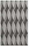 rug #587089 |  red-orange circles rug