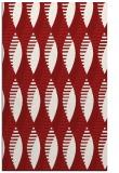 rug #587137 |  red popular rug