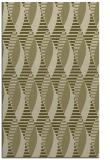 rug #587221 |  light-green circles rug