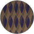 rug #587350 | round circles rug