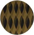 rug #587358 | round retro rug