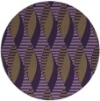 rug #587475 | round circles rug