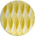 rug #587519 | round circles rug