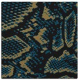 rug #587965 | square brown animal rug