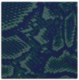 rug #587977   square blue animal rug