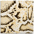 rug #588241   square brown animal rug
