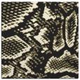 rug #588253 | square black popular rug