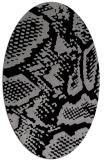 rug #588472   oval popular rug