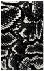 rug #588653 |  black animal rug