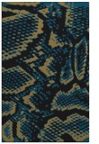 rug #588669 |  mid-brown animal rug