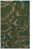 rug #588769    mid-brown animal rug
