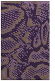 rug #588881    mid-brown animal rug