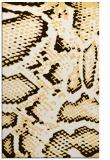 rug #588945 |  brown animal rug