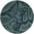 rug #589074 | round animal rug