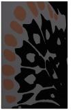 rug #592177 |  black animal rug