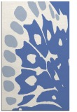 rug #592209 |  blue animal rug