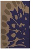 rug #592277 |  beige animal rug