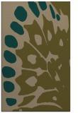 rug #592289 |  mid-brown animal rug
