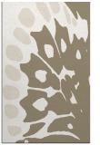 rug #592309 |  mid-brown animal rug