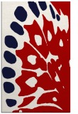 rug #592409 |  red animal rug