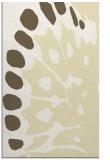 rug #592461 |  white animal rug