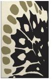 rug #592477 |  black animal rug