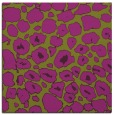 Spots rug - product 595216