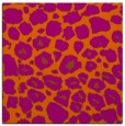 Spots rug - product 595252