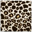 rug #595281   square brown circles rug