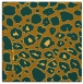 Spots rug - product 595292