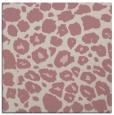 rug #595326 | square circles rug