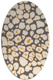 Spots rug - product 595687