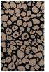 rug #595701 |  beige animal rug