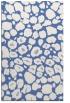 rug #595729 |  blue animal rug