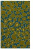 rug #595749    green animal rug
