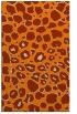 rug #596008 |  circles rug