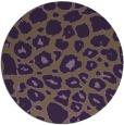 rug #596274 | round circles rug